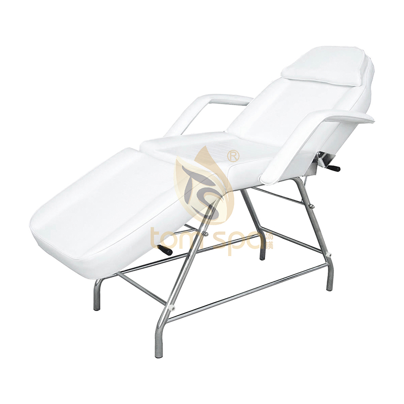 Adjustable Facial Massage Bed