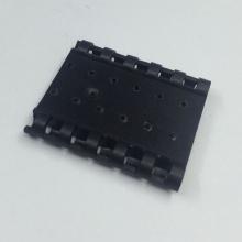 Mecanizado de piezas de nylon para cepillo eléctrico titular