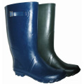 Men Rubber Rain Boot with Competitive Price