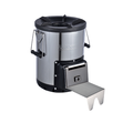 Home Use Wood Cooker Stove