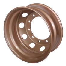 22.5inch steel wheel for Tire 12R22.5
