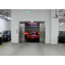2015 XIWEI Стоимость гаража в новом гараже