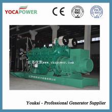 1500kw Diesel Power Elektrischer Generator mit 12 Zylinder