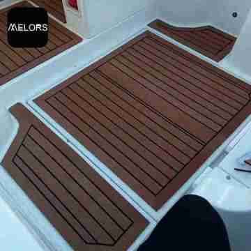 Lembaran Dek Lantai Melors High Density Yacht Mat