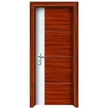 Porta de PVC de CE