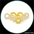 Cor amarela e branca CT124-26 macio Cilindros de pó de bobina de ferro
