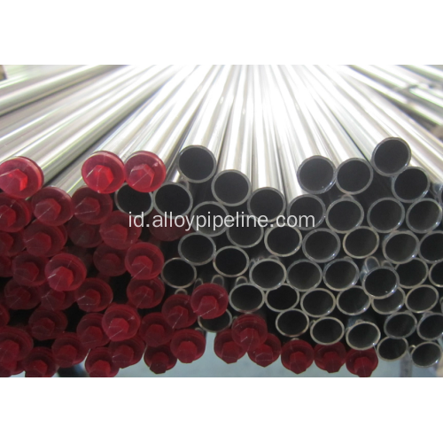 ASTM A269 TP304 BRIGHT ANNEALED TUBE 25.4MM 0.89MM