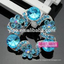 Broche elegante elegante da jóia das jóias