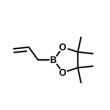 Allylboronic acid pinacol ester CAS 72824-04-5