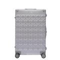 Best Price New Design OEM  Aluminium  Trolley Luggage