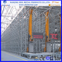 Asrs High-End Racking Product with High Technology