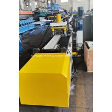 60m/min L bar angle iron steel forming machine