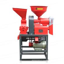DAWN AGRO Machine de décorticage de riz combinée pour un usage domestique 0829