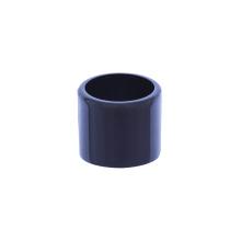 Parfümkragen aus Aluminium FEA15 Parfümpumpe schwarzer Kragen