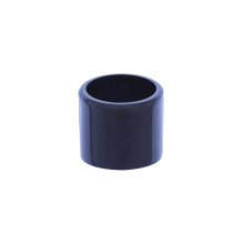 Aluminum perfume collar FEA15 perfume pump black collar