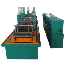 GEI Stainless Steel/Galvanized/Steel/Erw/GI/MS/CS Furniture Pipe Making Equipment Factory Production Line