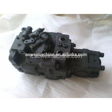 708-35-00512 per escavatore Pompa idraulica PC35MR-2 PC35 708-1S-04252 708-1S-01512 Pompa principale PC35MR PC35-2