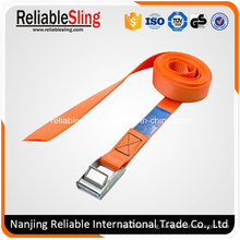 Cargo Tie Down Strap for Kayaks Carriers W/ Cam Buckle