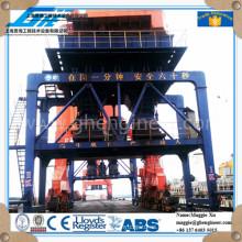 Equipo de manipulación de puertos Tolva móvil