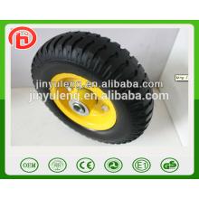 3.00-4 2.50-4 4.00-8 3.50-8 12 verde pu espuma ruedas