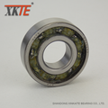 Nylon Sealed Ball Bearing 6204 TN9 / C3 / 2RS / RS