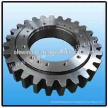 Gear ring bearing