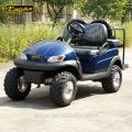 China Carro de golfe elétrico do carro do clube de 4 assentos com a bateria do Trojan 48V