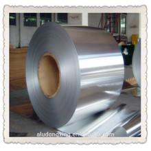 Roll Type and Half Hard Temper Aluminium Foil