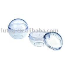 Contenants de cosmétiques poudre libre de Shantou