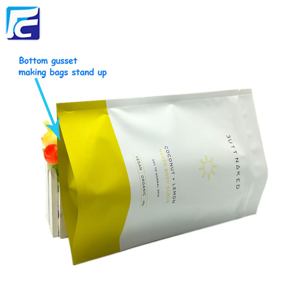 Stand Up Pouch Coffee Bags