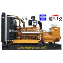 Shangchai дизельный китайский генератор 300kw Электрический генератор