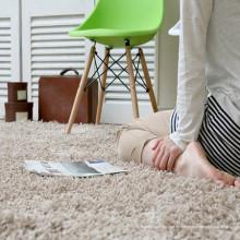 Waterproof Teppich gummibeschichtete waschbare Teppiche