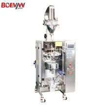 Máquina envasadora de café automática vertical