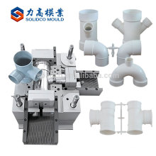 Top Grade Plastic Manufacturers Pvc Pipes Fittings Pipe Mould