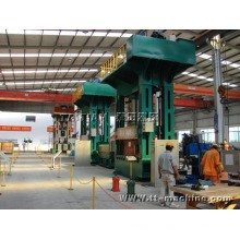 Hydraulic Hot Forming Press