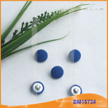 Fabric Covered Shank Button BM1573