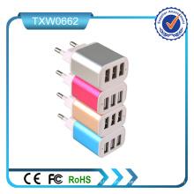 Chargeurs USB pour téléphone portable