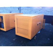 80kw/100kVA Deutz Silent Diesel Generator with ATS (48-600kW/60-750kVA)