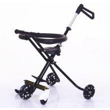 Carrinho de bebê ao ar livre dobrável portátil carrinho de bebê ao ar livre