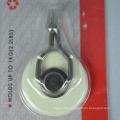High Quality Plastic Magnetic Hooks