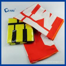 Printed Multi-Purpose Beach Cleaning Microfiber Beach Towel (QSDE9980)