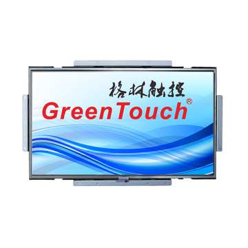 "23.6 ""Open Frame Smart Touchscreen-Anzeigemonitor"