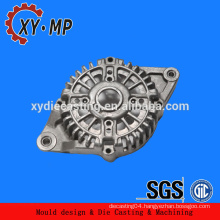 China cheap OEM die casting auto spare parts