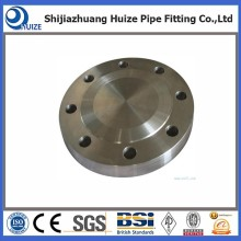 Tipo de anillo Joint CS Blind Flange