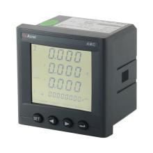 Трехфазный измеритель мощности с аналоговым выходом для монтажа на панели