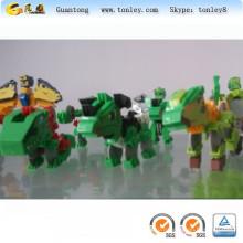 поставляем пластиковые различных насекомых детей игрушки