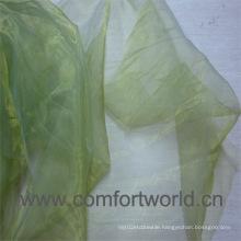 Organza Curtain Fabric (SHCL00831)