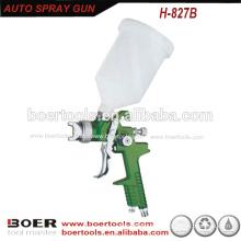 venda quente HVLP pistola H827B