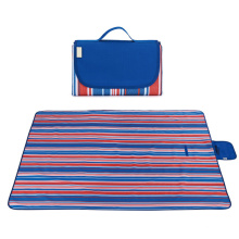 Atacado tamanho personalizado dobrável tapete de piquenique ao ar livre de acampamento tapetes à prova d 'água