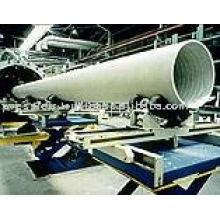 Venta de tuberías de GRP y accesorios